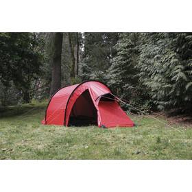 Hilleberg Nammatj 2/Nammatj 2 GT Mesh Inner Tent black